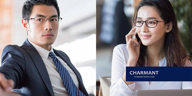 Charmant Couple C @ SK Website
