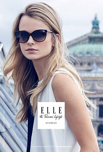 Elle Sun B @ SK Website