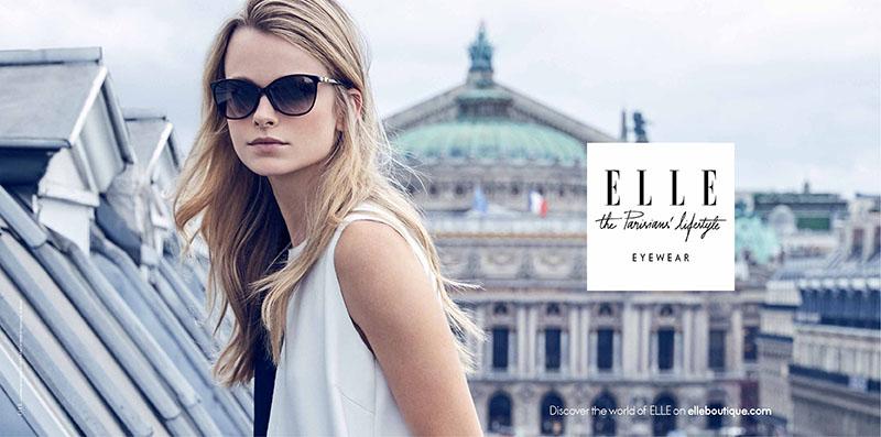 Elle Sun C @ SK Website