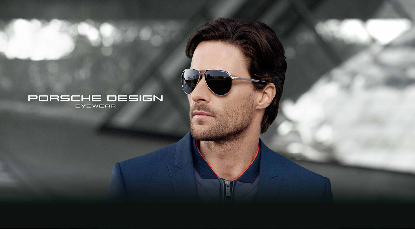 Porsche Design A @ SK Website