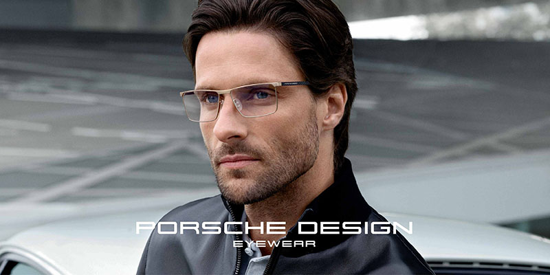 Porsche Design Optical 8326 C @ SK Website